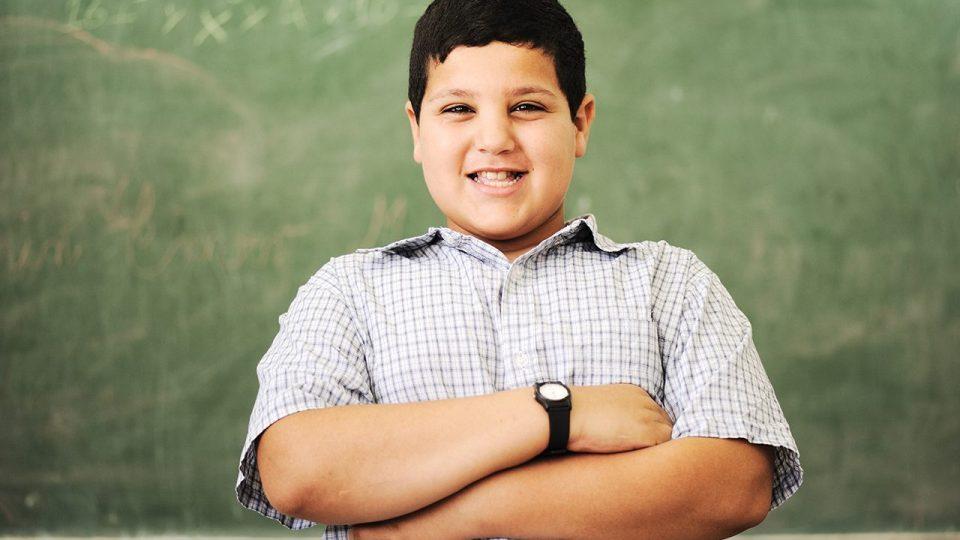 Sobrepeso en niños… ¿Qué debemos hacer cuando nuestros hijos comen fuera de casa?